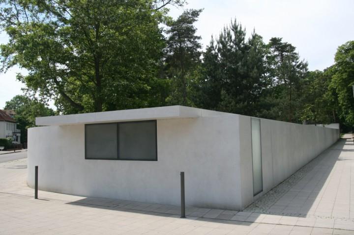 Trinkhalle Dessau